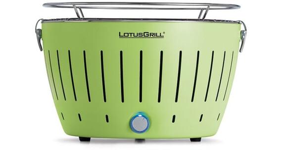 LotusGrill LotusGrill 34 cm Grön